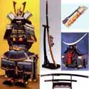 6F 刀剣・甲冑
