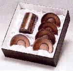 純銅槌目茶器セット ZS-8