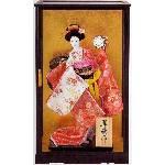 日本人形12号『鼓』